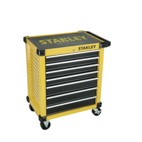 "Product Image of 27"" Roller Cabinet - 7 Drawer"
