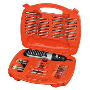 Product Image of FASTENING DRIVER AND RATCHET SET 54PC
