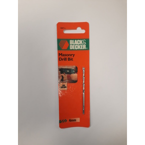Product Image of Masonry Drill Bit 4 x 40 x 75mm