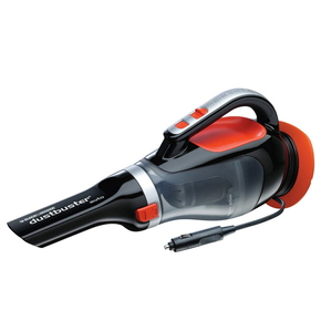 Product Image of 12V DC Cyclonic Auto Vac