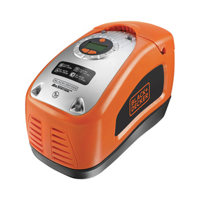 Product Image of Inflador Multiuso 130PSI - 12V