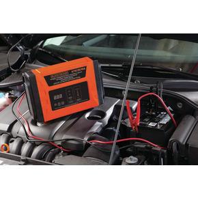 Product Image of Cargador de Baterias de 4A, 10A, 25A, 40A