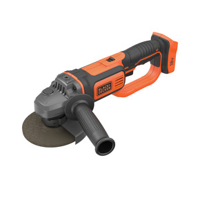 Product Image of 18V Lithium-Ion Cordless Angle Grinder Without Battery And Charger