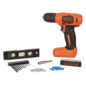 Product Image of 8V Drill + 42 Accessories Acc kit