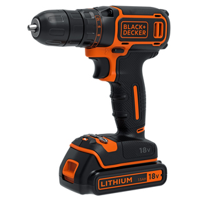 Product Image of 18V LI-ION DRILL DRIVER