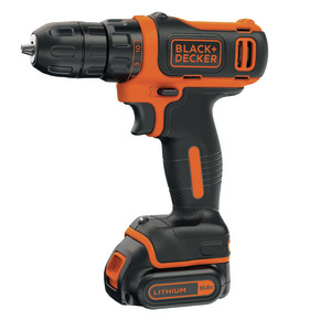 Product Image of 10.8V ULTRA COMPACT LI-ION DRILL DRIVER