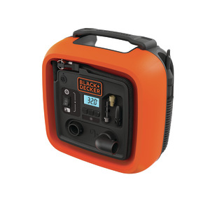 Product Image of Inflador de 12V 160PSI - 8 Amps