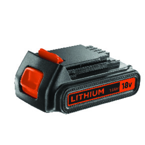 Product Image of 18V 1.5Ah Lithium Ion Battery