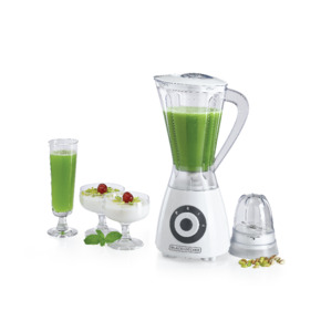 Product Image of 400W Blender with 1 Mill