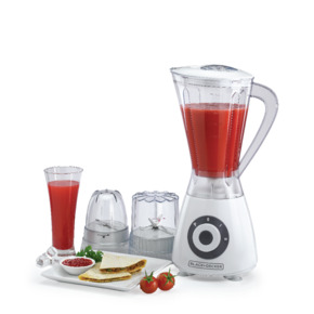 Product Image of 400W Blender with 2 Mills