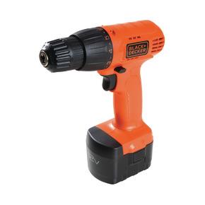 Product Image of Taladro/Atornillador 12V + 100 Accs