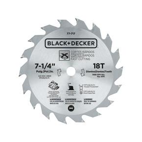 "Product Image of Sierra Circular + Bolsa 7-1/4"" (184mm) - 1500W"