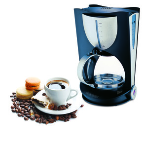 Product Image of 10 Cup Coffee Maker