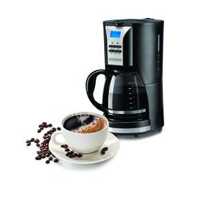 Product Image of Programmable coffee maker - Lifestyle