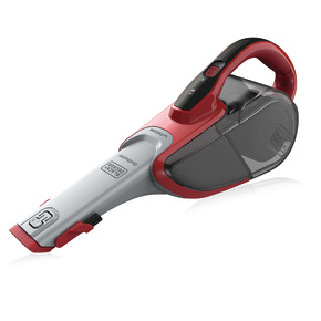 Product Image of 16.2 Wh Li-Ion Hand Vacuum (=10.8V 3 cells 1.5Ah)