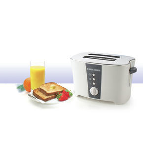 Product Image of 2 Slice Cool Touch Toaster