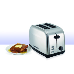 Product Image of 2 Slice SS Toaster