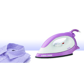 Product Image of 1300W Dry Iron