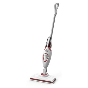 Product Image of Steam Mop Red