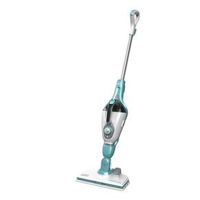Product Image of 1300W 11-in-1 Steam-mop with SteaMitt