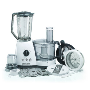 Product Image of 700W Food Processor