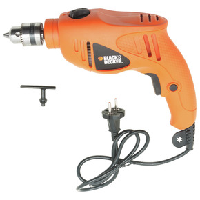 Product Image of 10MM 500W HAMMER DRILL VALUE PACK