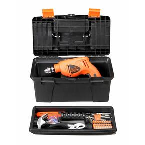 Product Image of 10mm 500w Drill Kit With 103 Accessories
