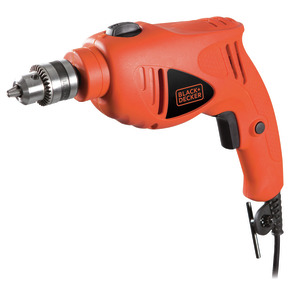 Product Image of 500W 10MM HAMMER DRILL - SINGLE SPEED