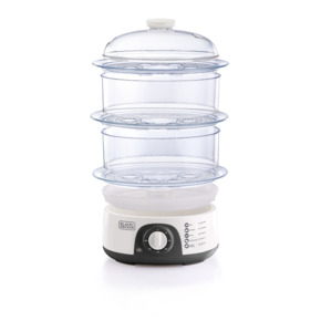 Product Image of 3 Tier Food Steamer