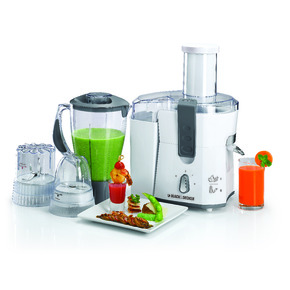 Product Image of 500W Juicer + Blender + Grinder