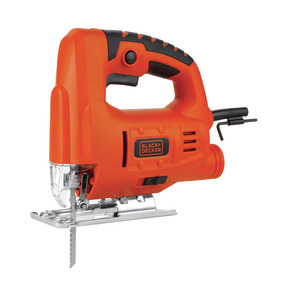 Product Image of Електролобзик, 400 Вт, BLACK+DECKER JS20
