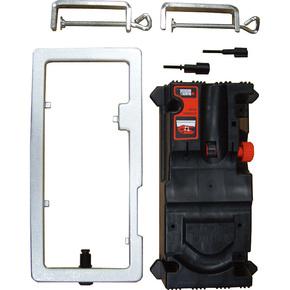 Product Image of インバージョンスタンドセット(作業用クランプ×2、固定ボルト×2、作業用ベース)