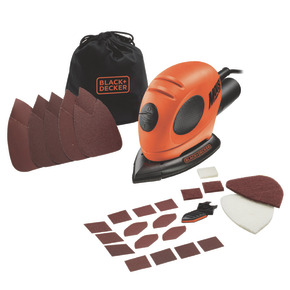 Product Image of 55W Mouse Detail Sander +15 accs