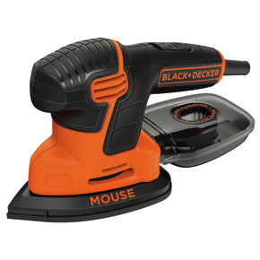 Product Image of Black+Decker KA2000 120 Watt Mouse™ Çok Amaçlı Zımpara