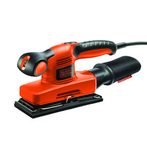 Product Image of Black+Decker KA274EKA 310Watt Titreşimli Zımpara