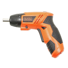 Product Image of 4.8V Cordless NI-Cd Screwdriver