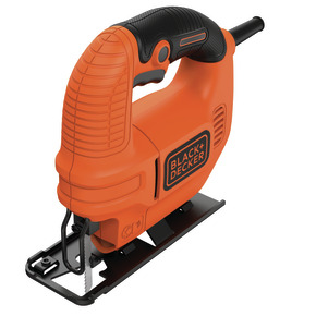 Product Image of Black+Decker KS501 400 Watt Dekupaj Testere