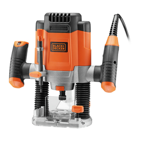 Product Image of Фрезер, 1200 Вт, кейс, BLACK+DECKER KW1200EKA