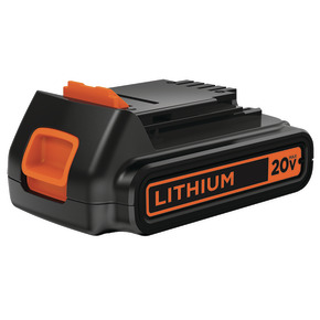 Product Image of BATERIA 20V LITIO ION COM 1.5AH