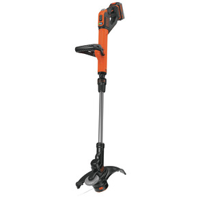 "Product Image of Orilladora Inalámbrica 20V Power Command 30.5cm (12"") de Ancho"