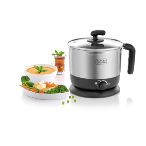 Product Image of 1 L Multi Functional Kettle