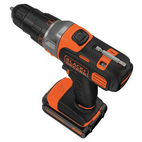 Product Image of 18V Multievo™ Starter Kit with Drill Driver Head + Extra Battery