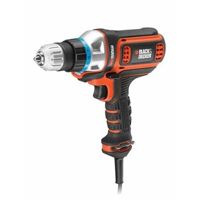 Product Image of Corded Multievo™ Multi Tool with Drill Driver Head