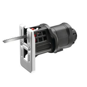 Product Image of З'ємна насадка для інструментів MultiEvo: Лобзик BLACK & DECKER MTJS1