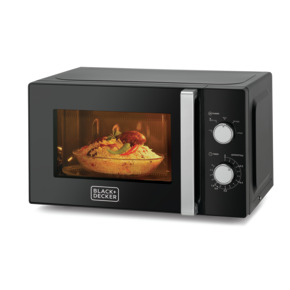 Product Image of 20 Ltr Microwave Oven (Black)