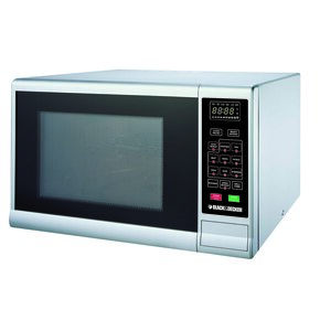 Product Image of 30 Ltr Microwave Oven With Grill