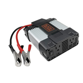 Product Image of Conversor Eléctrico 750W - 3,41Amp