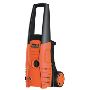 Product Image of Pressure Washer 1400w 110 bar