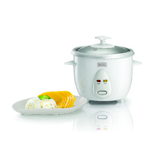 Product Image of 0.6 Ltr. Rice Cooker with Glass lid
