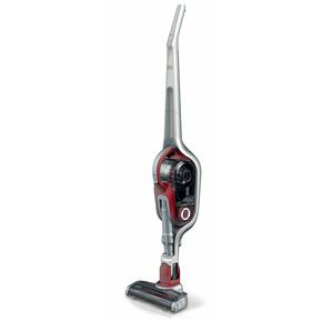 Product Image of HP Stick Vac with Flexi Vac 32.4V Li RED